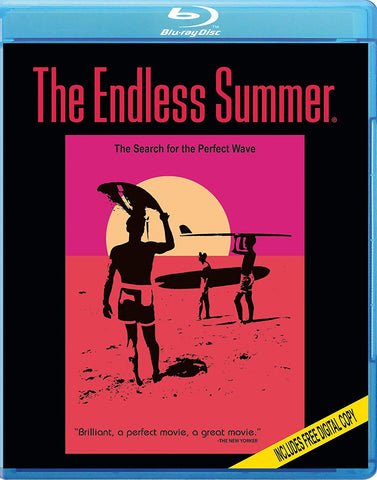 Endless Summer, The [Blu-ray + Digital Copy]