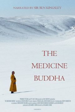 THE MEDICINE BUDDHA