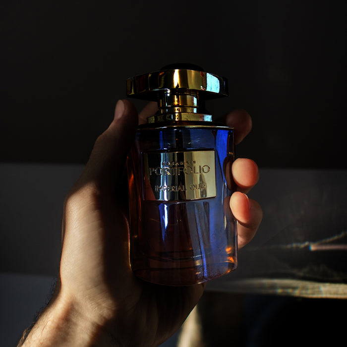 Smell Like Luxury with Oud Perfumes