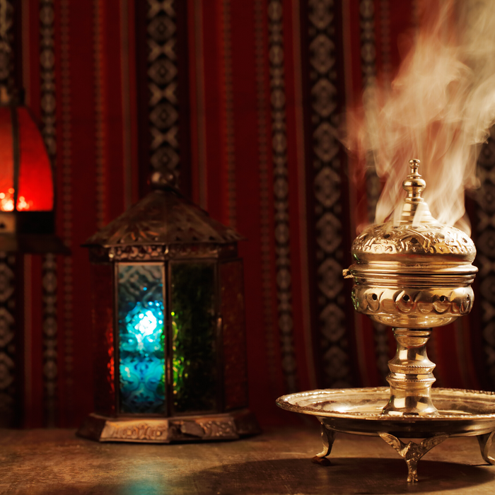 What Do You Need to Know About Bukhoor Fragrances?