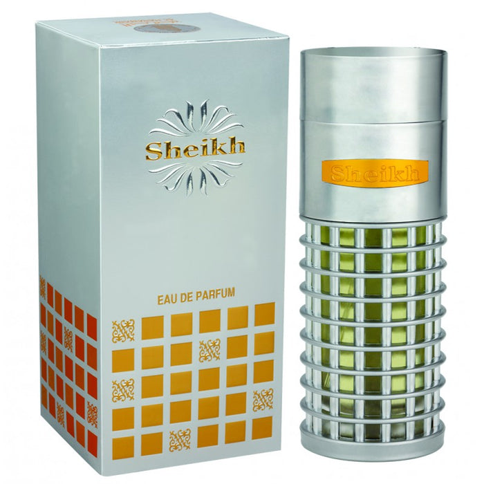 SHEIKH SPRAY 85ML - Al Haramain Perfumes