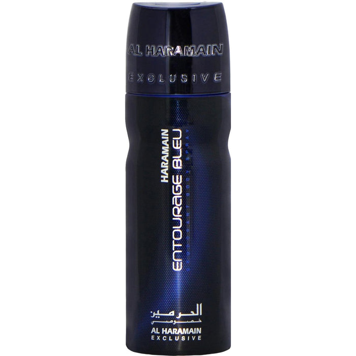 ENTOUR BLUE DEO B SPRAY 200ML - Al Haramain Perfumes