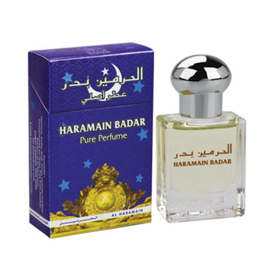 BADAR (15ML) - Al Haramain Perfumes