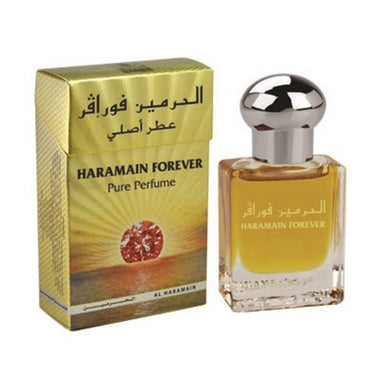 FOR EVER (15ML) - Al Haramain Perfumes
