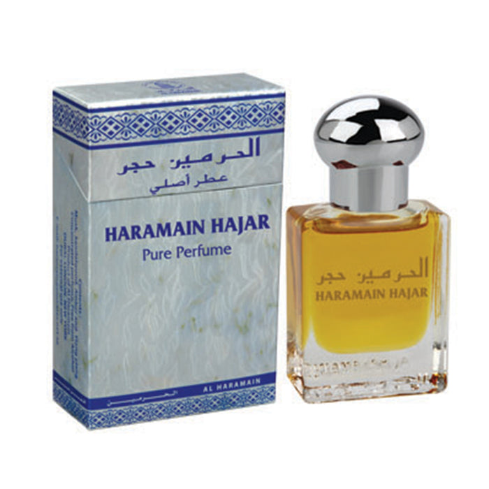 HAJAR (15ML) - Al Haramain Perfumes