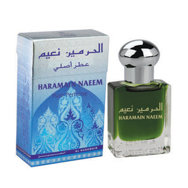 NAEEM (15ML) - Al Haramain Perfumes