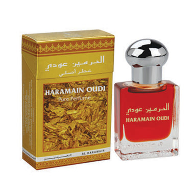 OUDI (15ML) - Al Haramain Perfumes