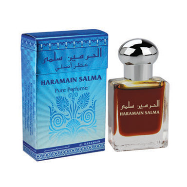 SALMA (15ML) - Al Haramain Perfumes