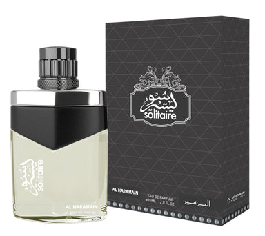 SOLITAIRE SPRAY 85ML - Al Haramain Perfumes