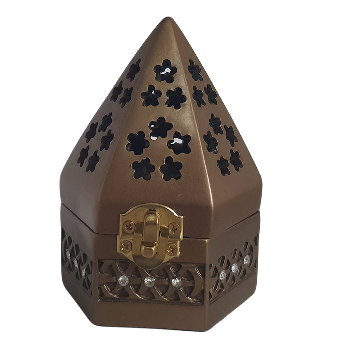 METAL BURNER MEDIUM - Al Haramain Perfumes