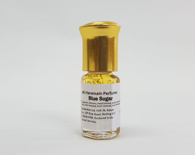 Blue Sugar - Al Haramain Perfumes