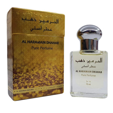 DHAHAB 15ML - Al Haramain Perfumes