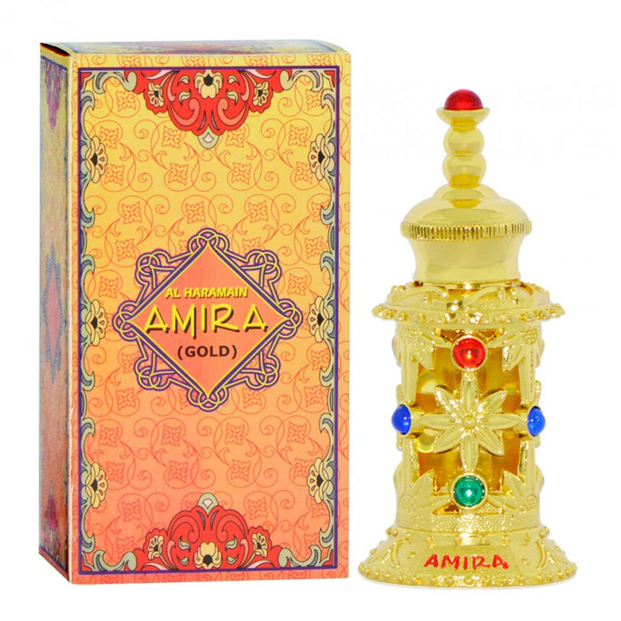 AMIRA 12ML - Al Haramain Perfumes