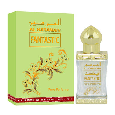 FANTASTIC 12ML - Al Haramain Perfumes