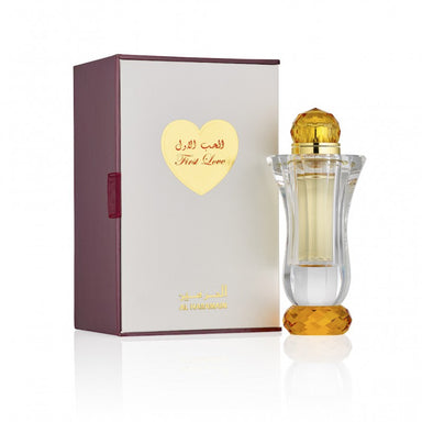 FIRST LOVE 16ML - Al Haramain Perfumes