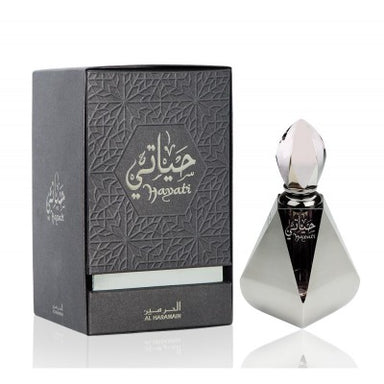 HAYATI 3ML - Al Haramain Perfumes