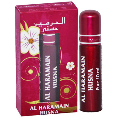 HUSNA 10ML - Al Haramain Perfumes