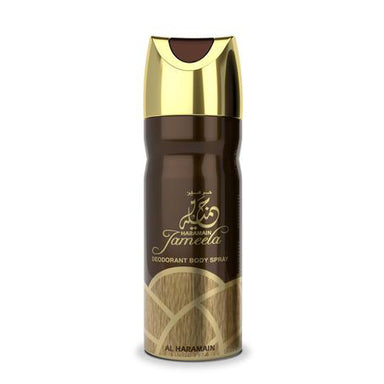 JAMEELA DEO 200ML - Al Haramain Perfumes
