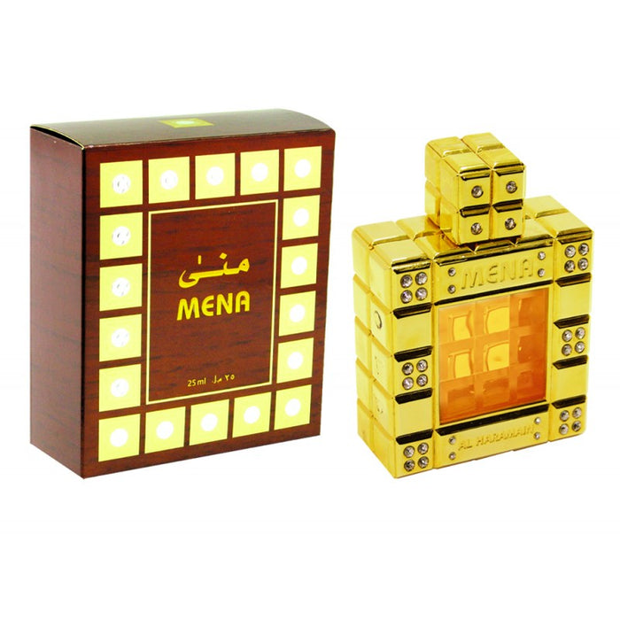 MENA 25ML - Al Haramain Perfumes