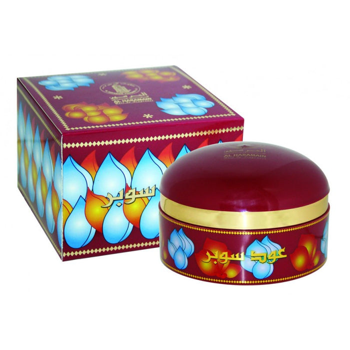 SUPER OUDH 100 GM (MA ATTAR) - Al Haramain Perfumes