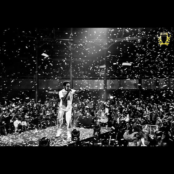 Airshot Duo Confetti Cannon Hire