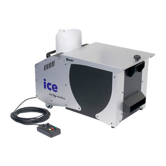Antari Ice Low Fog Machine Hire
