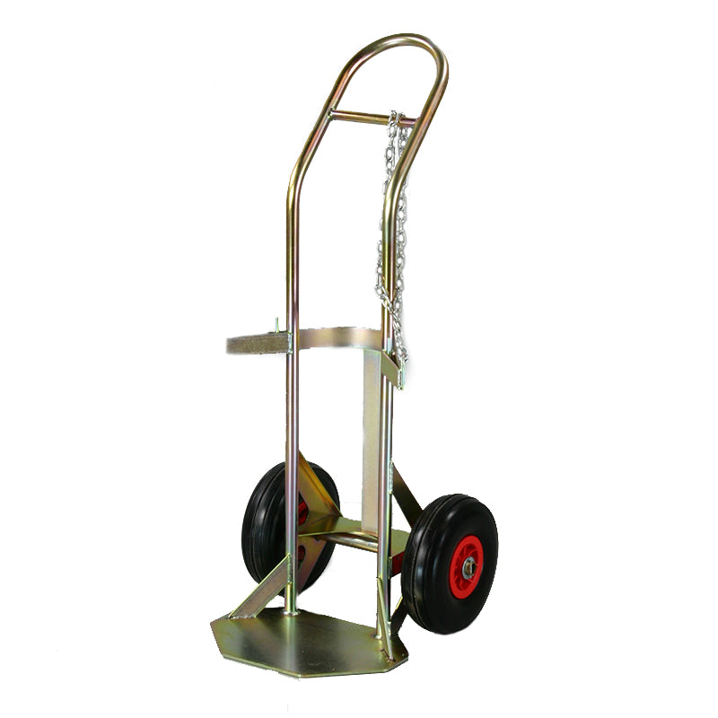 CO2 Gas Trolley
