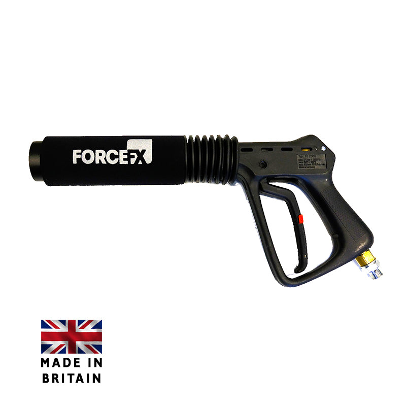 ForceFX CO2 Jet Kit