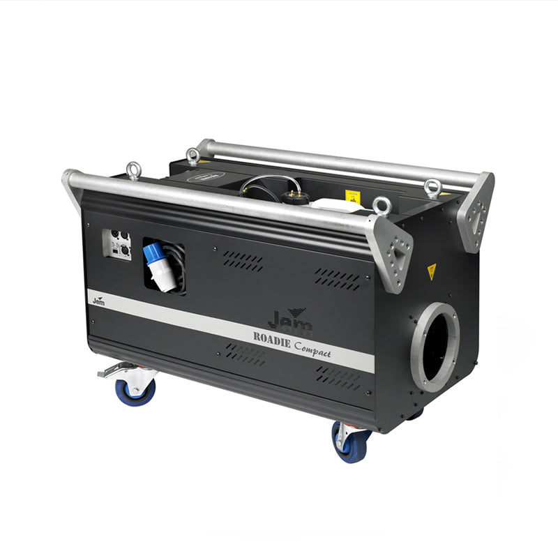 Jem Roadie Smoke Machine Hire