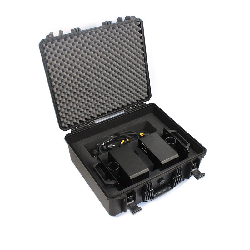 MagicFX CO2 Jet II Case