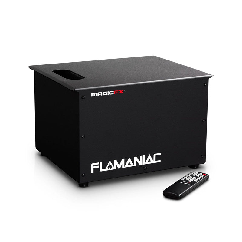 MagicFX Flamaniac Hire