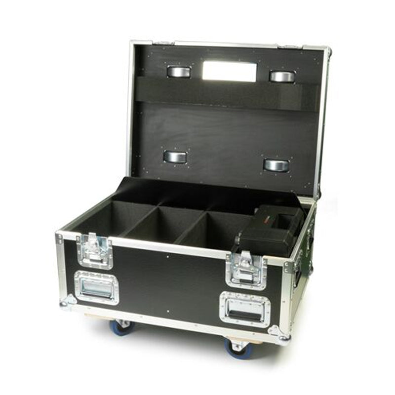 MagicFX PSYCO2 Jet Flight Case