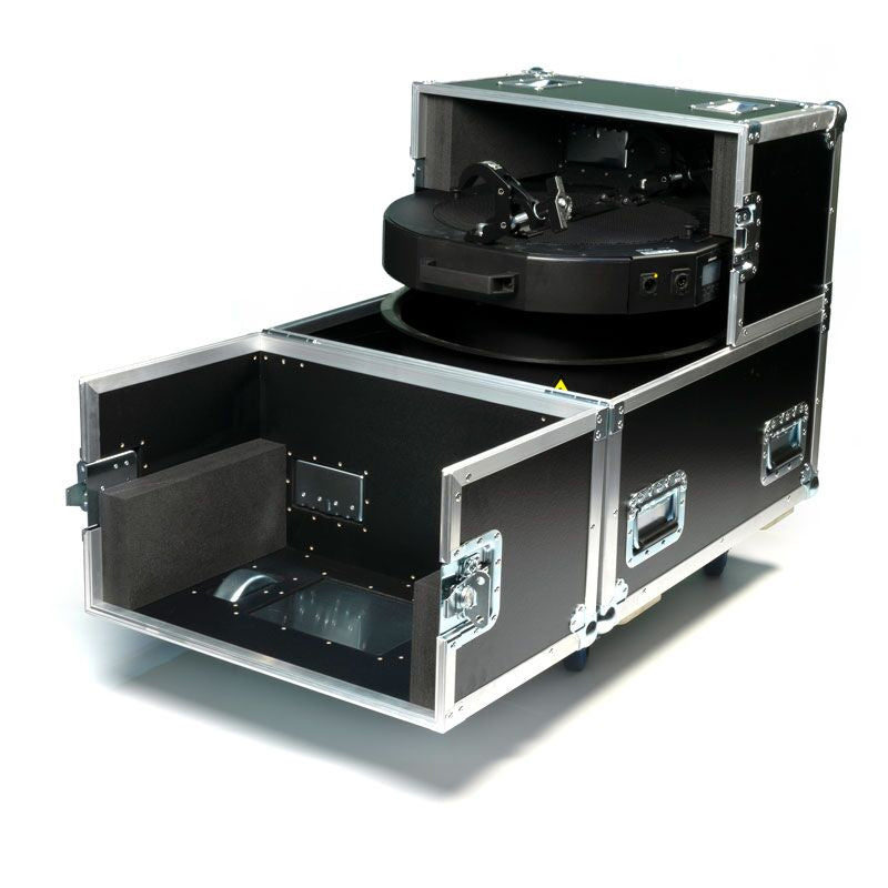 Swirl Fan II Flightcase