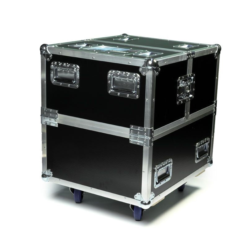 MagicFX Swirl Fan II Flightcase
