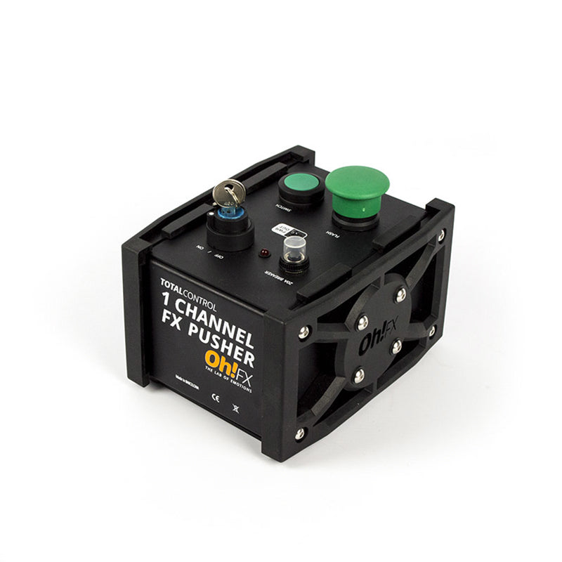 EC2-DMX 2 Channel DMX Switch Pack