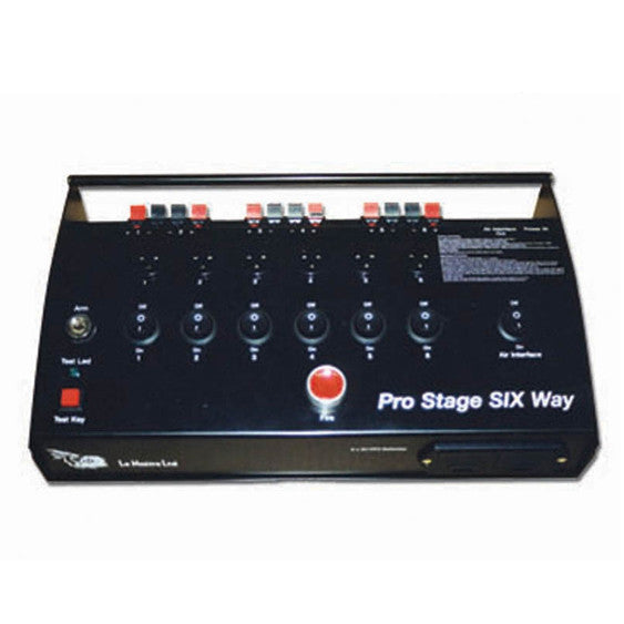 6-WAY & 2-WAY CONTROLLERS