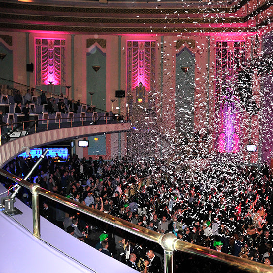 MagicFX Power Shot Confetti Cannon