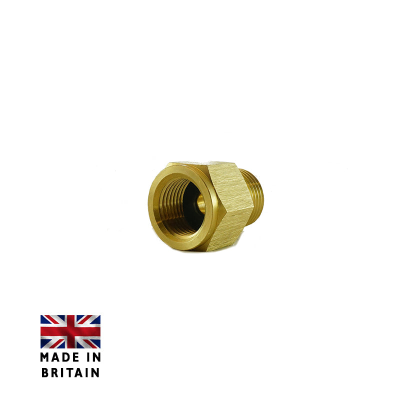 CO2 Cylinder Connector replacement O rings (5 pack)