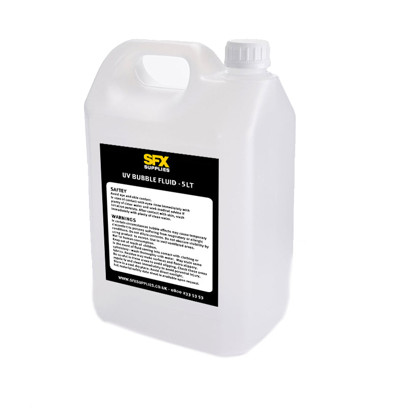 FT-20 Fog Fluid