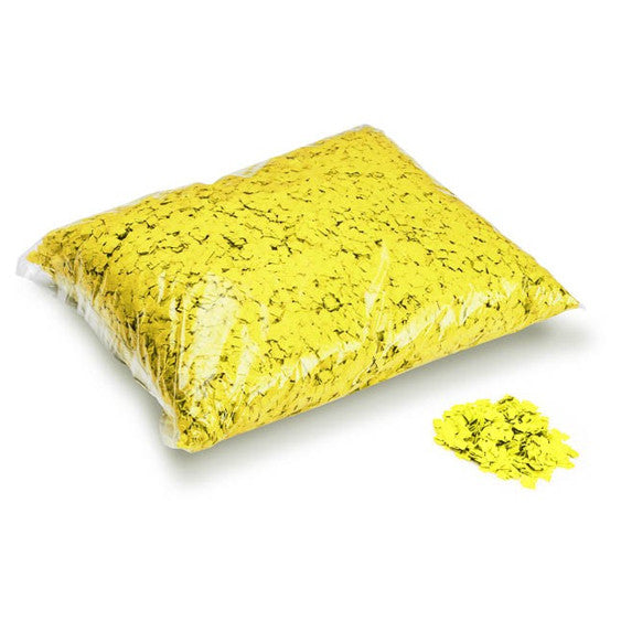 Yellow Powderfetti