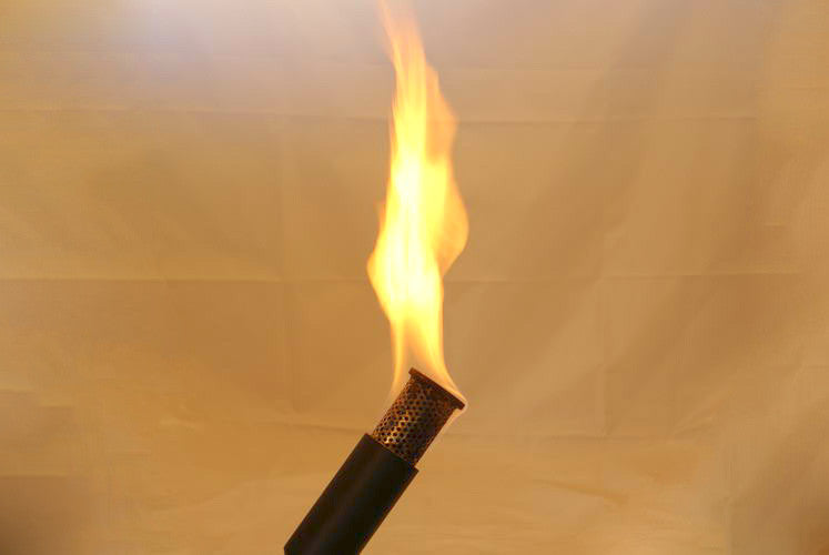 Handheld Flame Torch