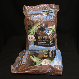 New Zealand Tree Fern Product - 10 Liter bag