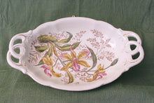 Load image into Gallery viewer, Antique German Porcelain Plate (1873)