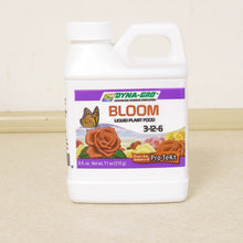 Load image into Gallery viewer, Dyna-Gro Liquid Bloom 3-12-6 (8 oz)