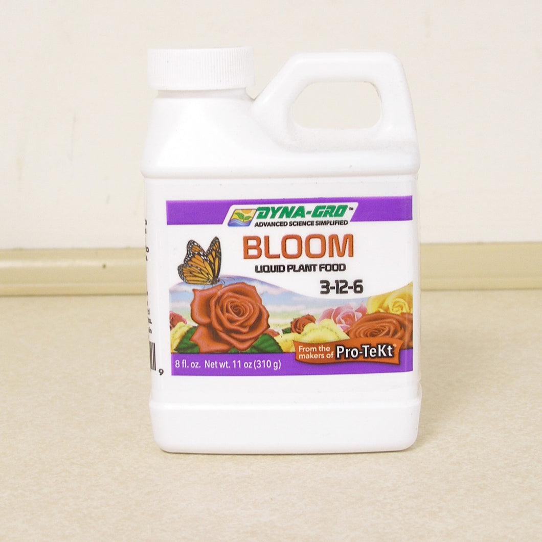 Dyna-Gro Liquid Bloom 3-12-6 (8 oz)