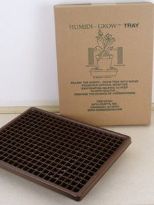 "Plant Watering Humidity Tray 101 (13"" x 10"")"