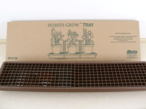 "Plant Watering Humidity Tray 105 (26.25"" x 6.5"")"