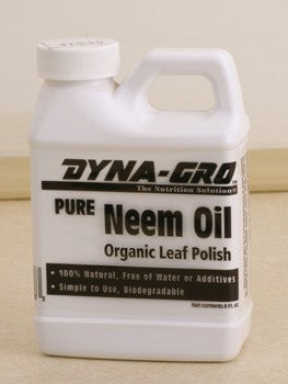 Dyna-Gro Pure Neem Oil