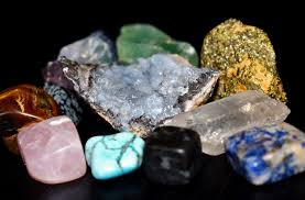 Identify your Crystal by Color