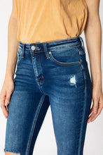 Load image into Gallery viewer, High Rise Skinny Style Denim Jeans